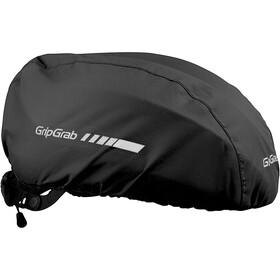GripGrab Waterproof Helmet Cover black